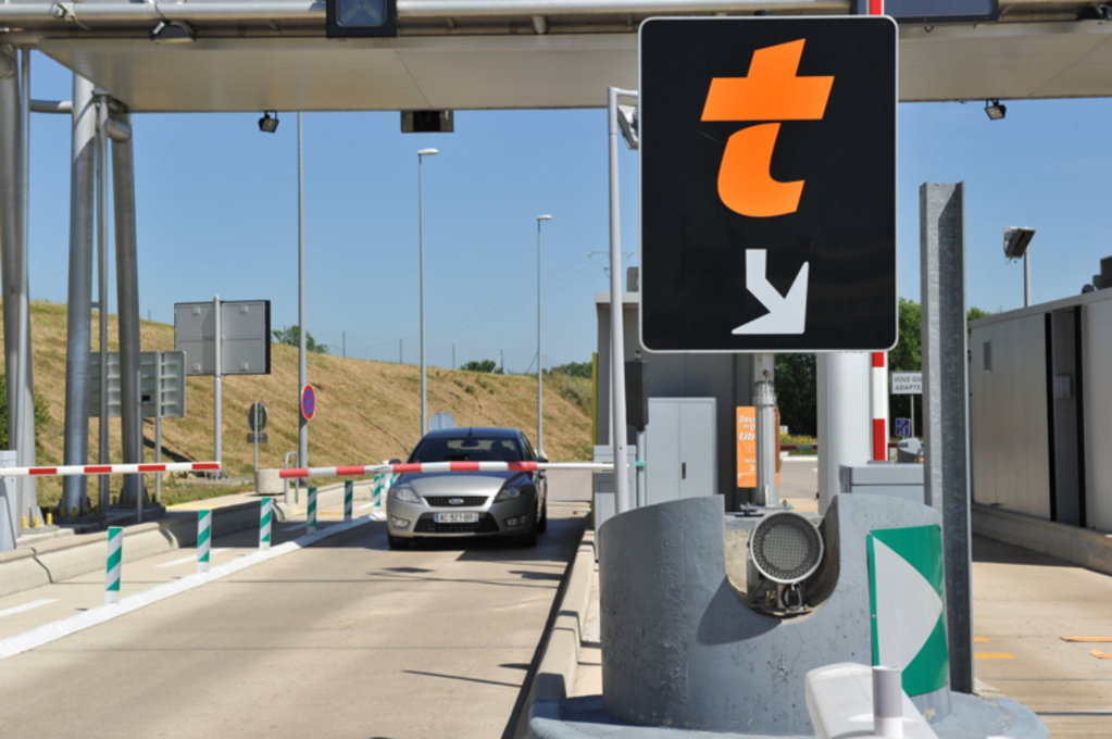 benefits of toll roads